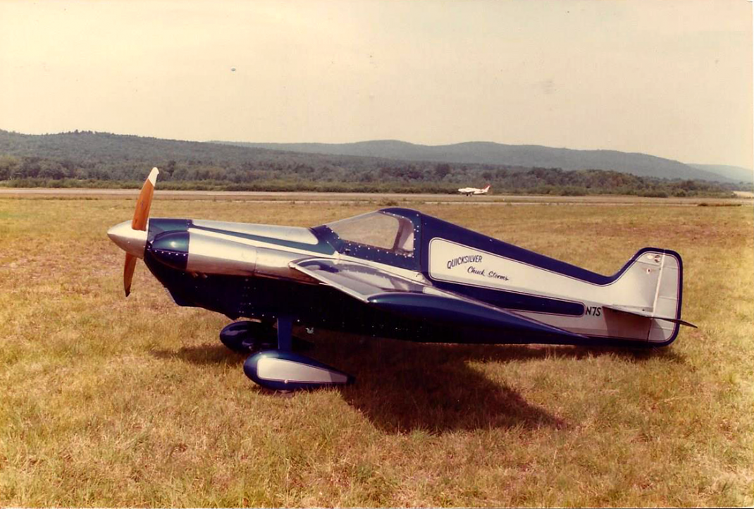 Cassutt-IIIMS