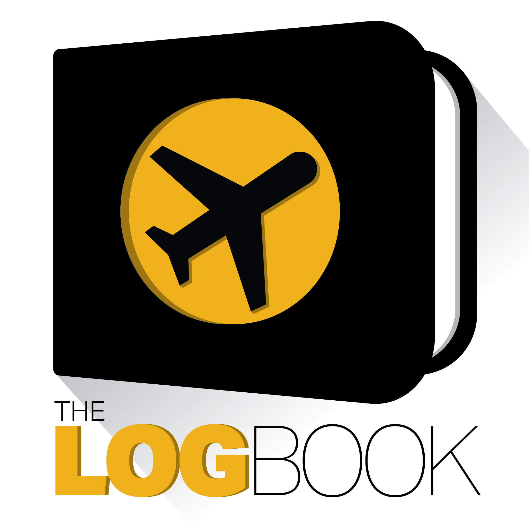 The LogBook – Aviation Storytelling Podcast