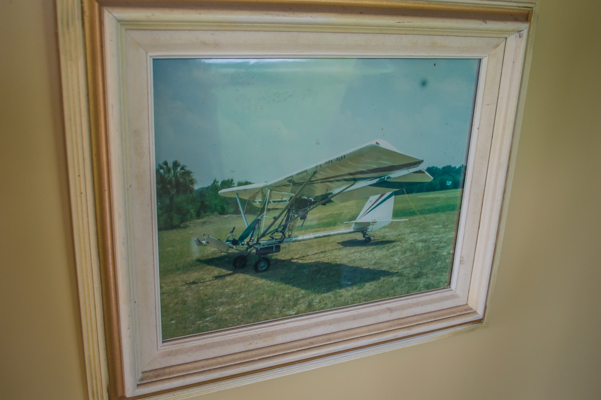 21 – Hang Glider Tug   The LogBook Podcast